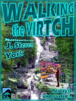 Cover for 'Walking the Virtch'