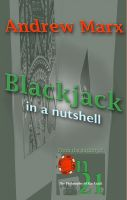 Cover for 'Blackjack in a Nutshell'