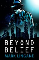 Cover for 'Beyond Belief'