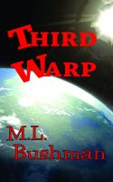 Cover for 'Third Warp'