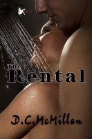 Cover for 'The Rental'
