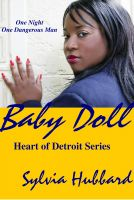 Cover for 'BabyDoll: Heart of Detroit Series'