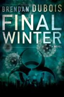 Cover for 'Final Winter'