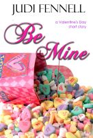 Cover for 'Be Mine'
