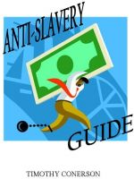 Cover for 'Anti-Slavery Guide'