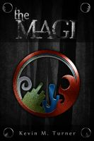Cover for 'The Magi'