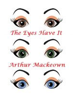 Cover for 'The Eyes Have It'