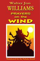 Cover for 'Prayers on the Wind'