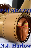 Cover for 'Paparazzi'