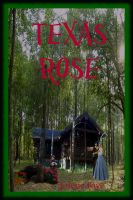 Cover for 'Texas Rose'