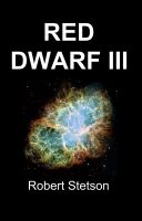 Cover for 'Red Dwarf III'