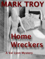 Cover for 'Home Wreckers'