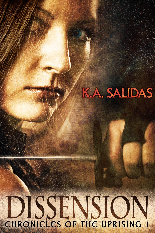 Katie Salidas - Dissension