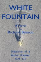 Cover for 'White Fountain'