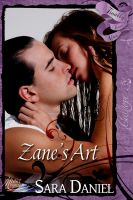 Cover for 'Finally Ever After: Zane's Art'