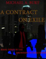 Cover for 'A Contract On Exile'