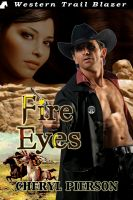 Cover for 'Fire Eyes'