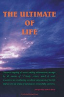 Cover for 'The Ultimate of Life'