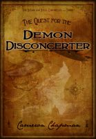 Cover for 'The Quest for the Demon Disconcerter'