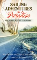 Cover for 'Sailing Adventures in Paradise'