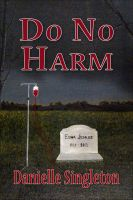 Cover for 'Do No Harm'