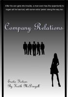 Cover for 'Company Relations'