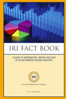 Cover for 'IRI Fact Book'