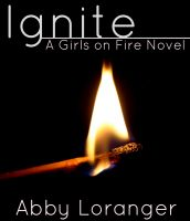 Cover for 'Ignite'