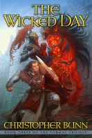 Cover for 'The Wicked Day'