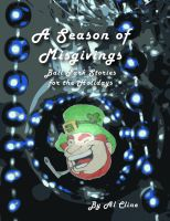 Cover for 'A Season of Misgiving'