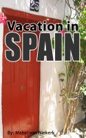 Cover for 'Vacation In Spain'