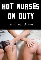 Cover for 'Hot Nurses on Duty'