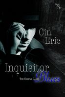 Cover for 'Inquisitor Blues'