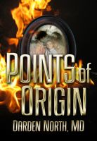 Cover for 'Points of Origin'