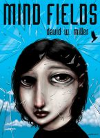 Cover for 'Mind Fields'