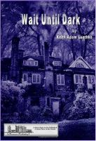 Cover for 'Wait Until Dark'