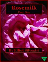 Cover for 'Rosemilk Part One'
