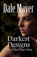 Cover for 'Darkest Designs'