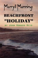 "Cover for 'Merryll Manning: Beachfront ""Holiday""'"