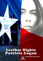 Cover for 'Leather Nights'