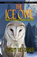 Cover for 'The Ice Owl'