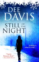 Cover for 'Still of the Night'