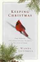 Cover for 'Keeping Christmas'