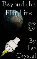 Cover for 'Beyond the Flat Line'