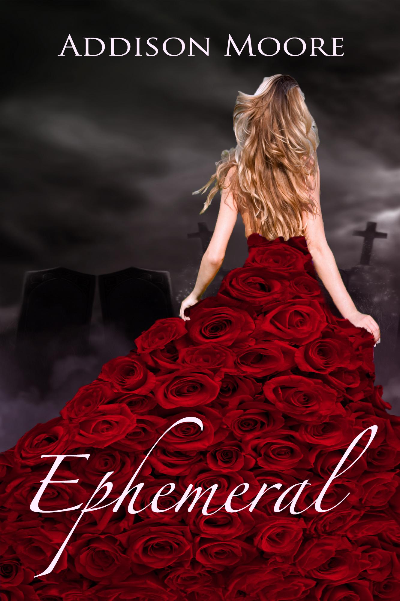 Addison Moore - Ephemeral (The Countenance)