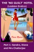 The 'No Guilt' Hotel (Lesbian Erotica): Part 1: Sandra, Diana and Mrs Chatterjee by Paris Rivera
