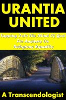 Cover for 'Urantia United'