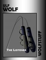 Cover for 'The Listener'