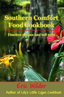 Cover for 'Southern Comfort Food Cookbook'