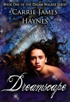 Cover for 'Dreamscape'